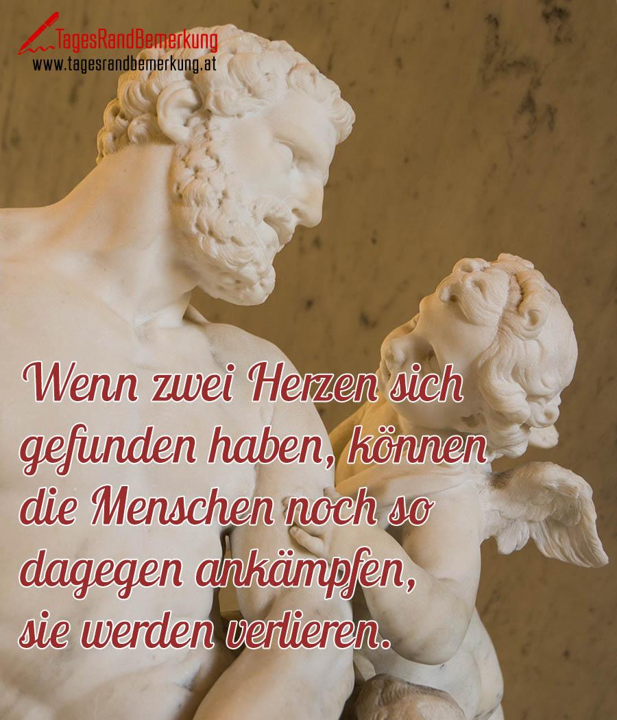 zwei menschen lieben