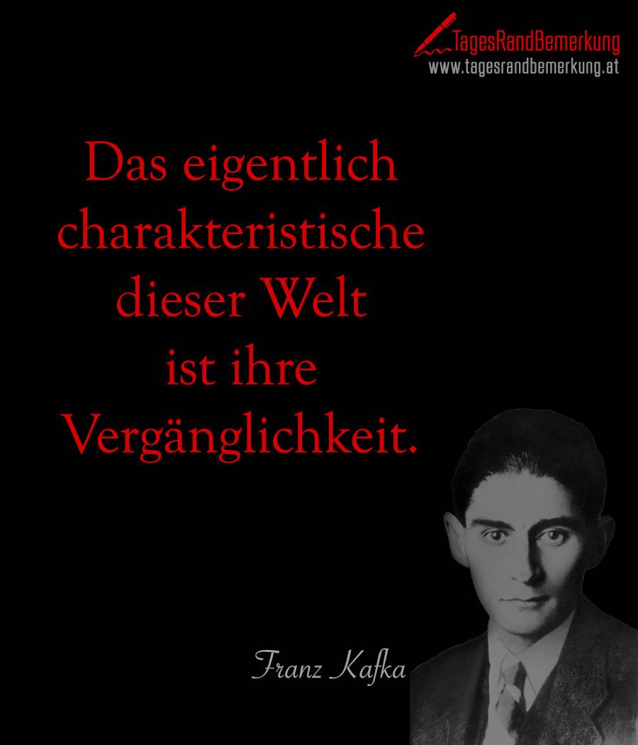 Zitate Mit Dem Schlagwort Franz Kafka Der Die Tagesrandbemerkung